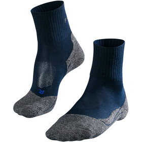 Falke TK2 Cool Short Trekking Socks Men marine